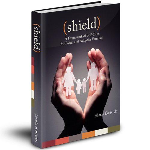 Shield 3D 500px