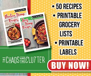 Chicken and Beef Dump Recipes Bundle