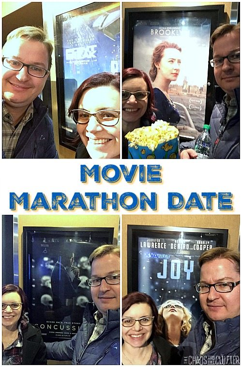 Movie Marathon Date: tips to plan one and make the most of the time (tips to do it as cheaply as possible too)