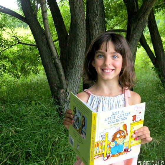 Helping Struggling Readers Love Reading