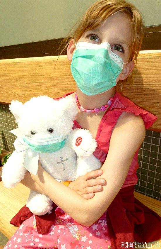 This is the face of asthma. The name doesn't sound very scary but it almost took our sweet girl. Find out how you can protect those you love.