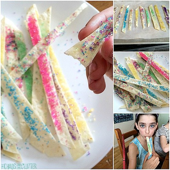 Edible Fairy Wands square