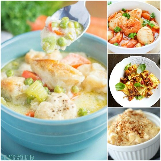 Summer in the Slow Cooker square