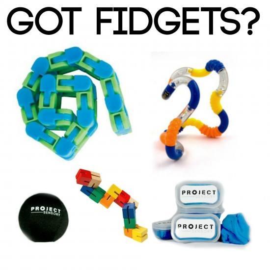 Fidgets image