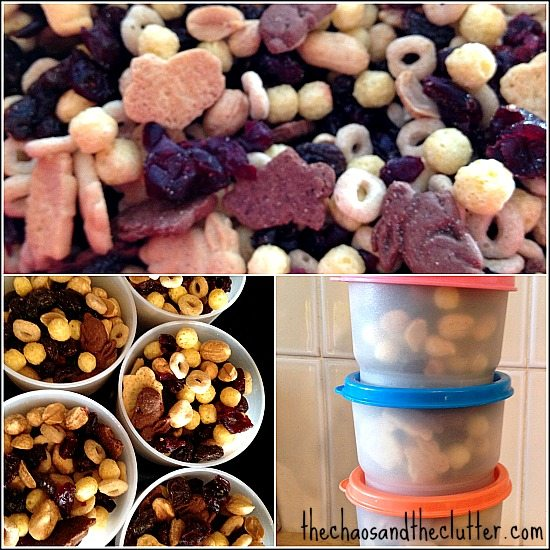 easy and fun gf snack mix for kids