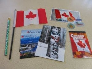 Canada cultural exchange