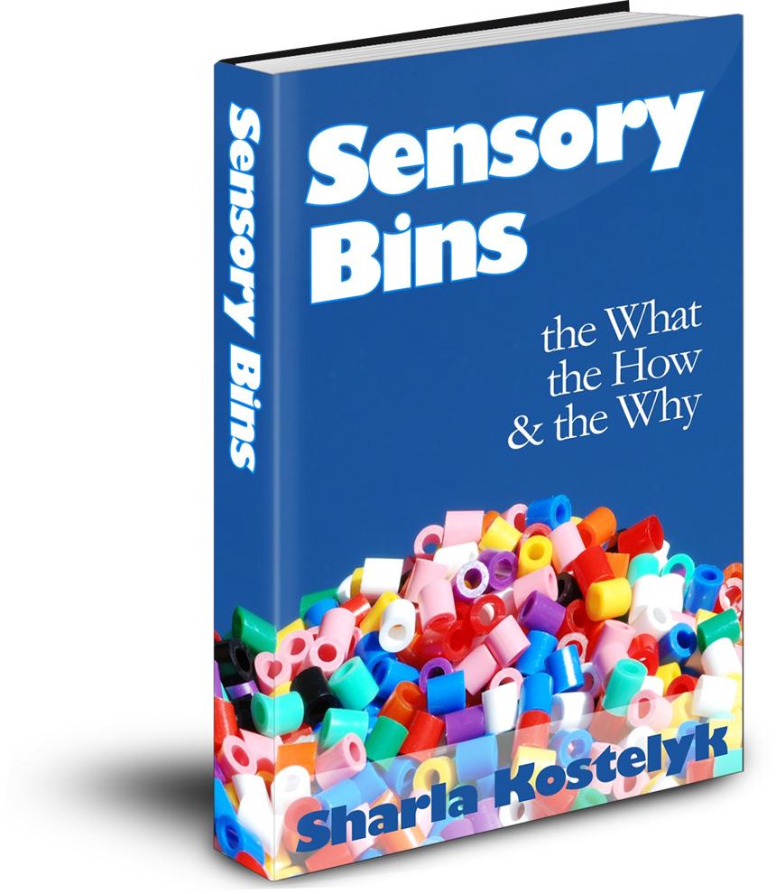 Sensory Bins ebook