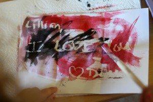 Magic Love Notes