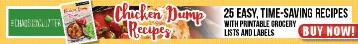 Chicken Dump