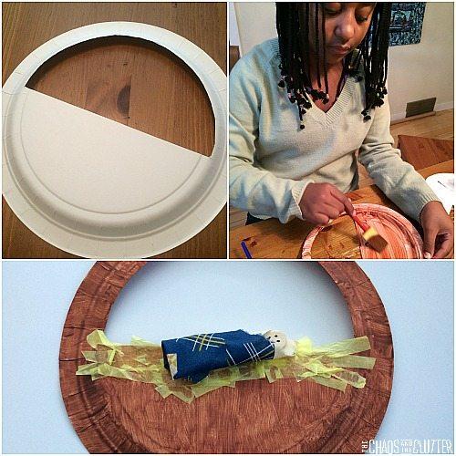 Manger Craft