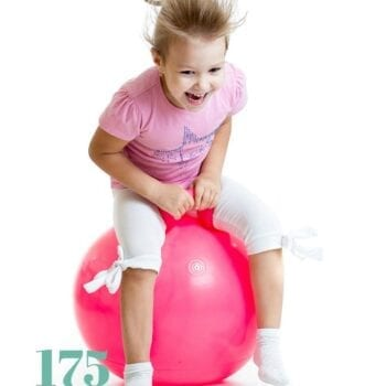 175 Super Simple Sensory Activities for Kids