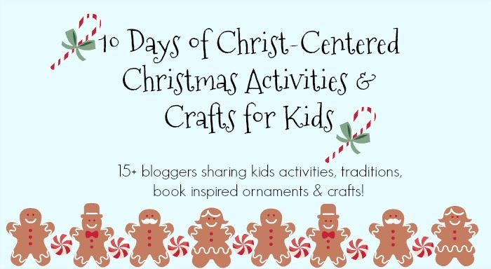 Christmas Archives - The Chaos and the Clutter