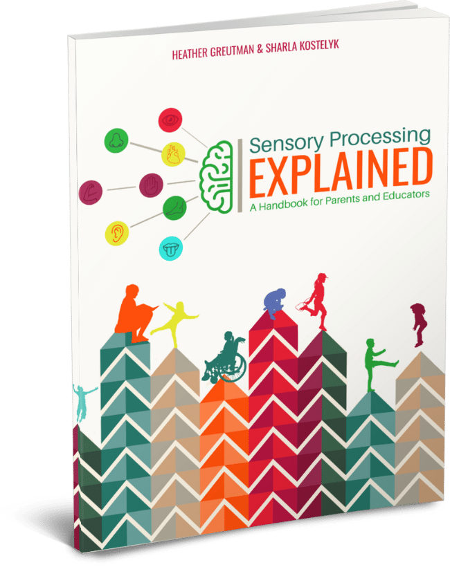 Sensory Processing Explained: A Handbook for Parents and Educators (digital version)