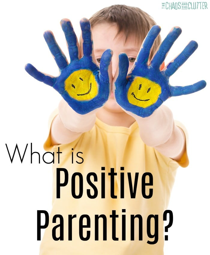 What is positive parenting? #positiveparenting #parentingtips #parenting